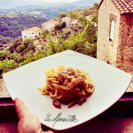 Casaprota, Italia: La Maisonette