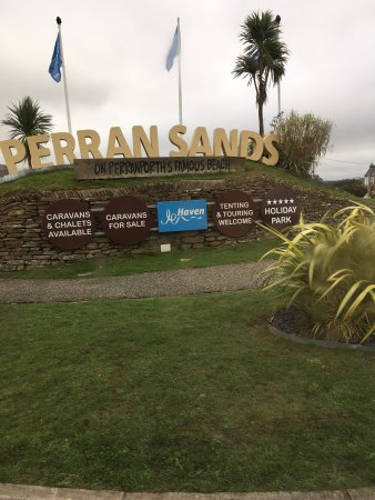 Perran Sands Holiday Park - Haven: photo0.jpg