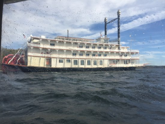 Showboat Branson Belle: photo1.jpg