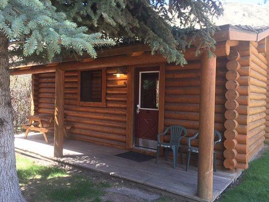 Фотография Cowboy Village Resort