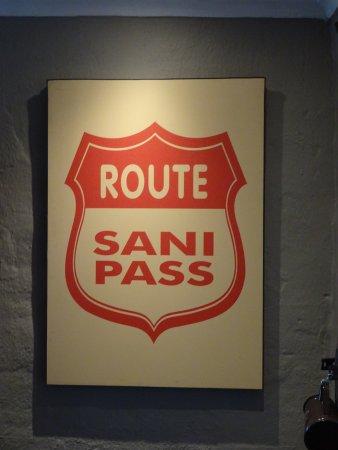 Sani Pass 사진