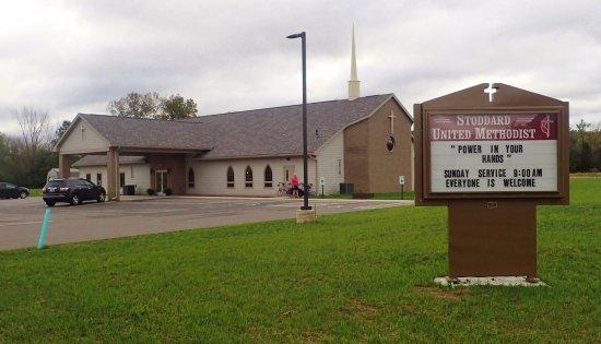Stoddard United Methodist Church