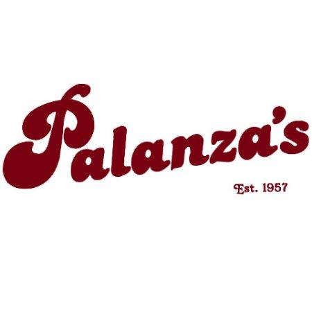 Palanza's Family Dining: Logo