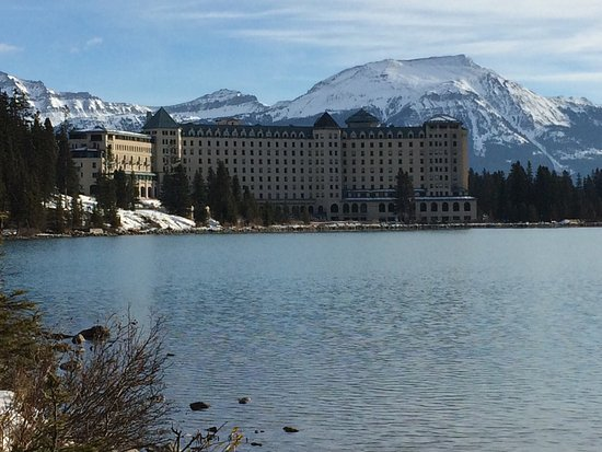 Lake Louise Hotels Tripadvisor