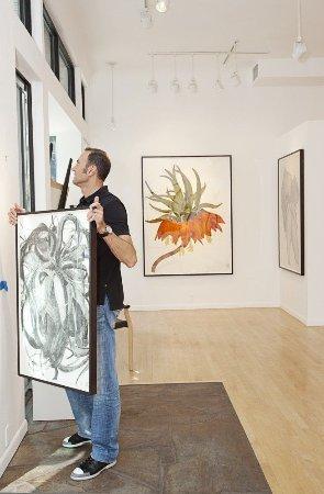 Galerie Maximillian Aspen