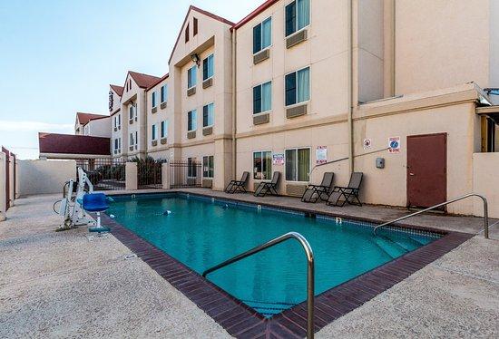 Red Roof Inn Laredo I 83 South 53 ̶5̶9̶ Updated