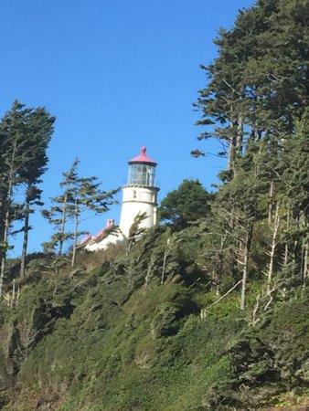 Heceta Head Lighthouse: photo2.jpg