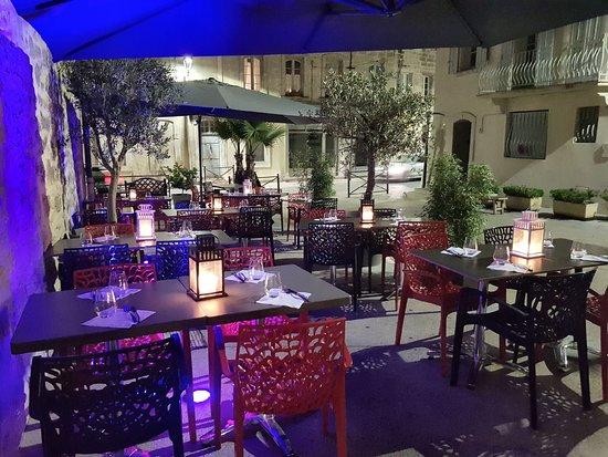 Best Italian Restaurant In Avignon