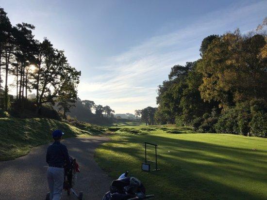 Parkstone Golf Club: photo1.jpg