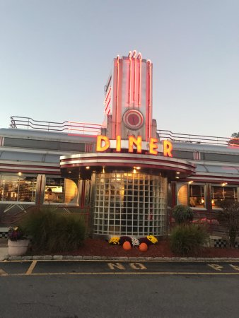 Eveready Diner: entry