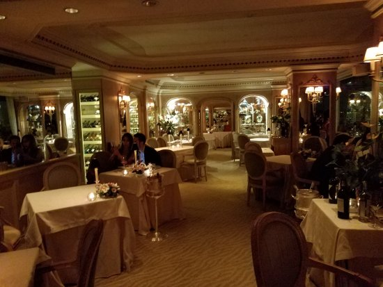 Excelent hotel in Rome