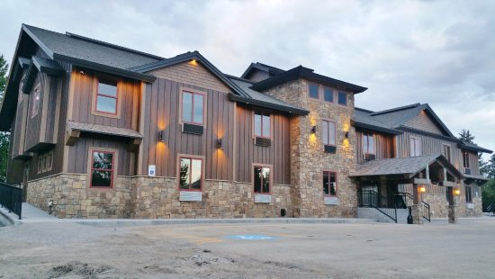 Island Park, ID: The New Sawtelle Mountain Resort
