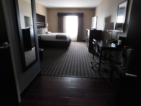 Foto de Best Western Plus North Odessa Inn & Suites