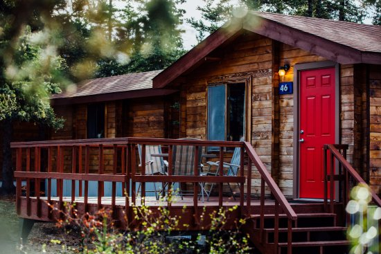 Denali Cabins - UPDATED 2019 Prices, Reviews & Photos