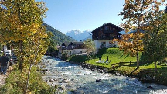Foto De Berchtesgaden Alta Bavier Idyllic Scenery Near