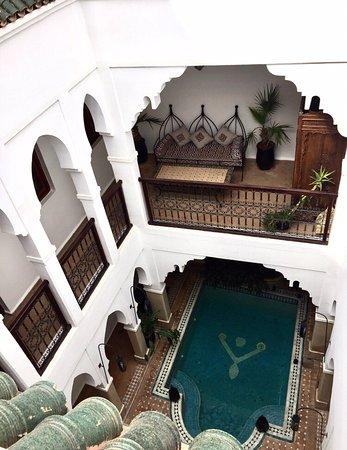 Riad Les Jardins Mandaline: photo0.jpg