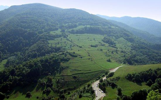 Col de Montsegur