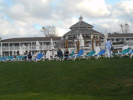 安克雷奇海濱酒店照片