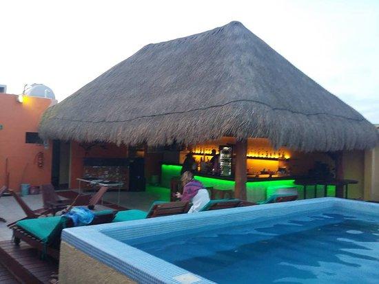 Hostel 3B Chic & Cheap Resmi