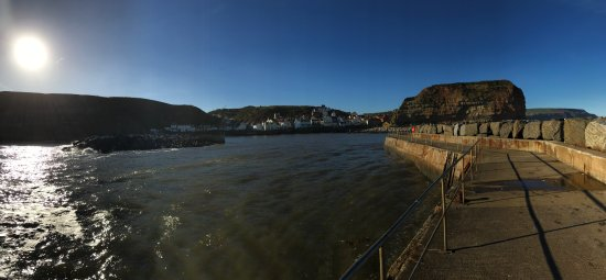 The Endeavour Staithes with Luxury Bed & Breakfast: photo0.jpg