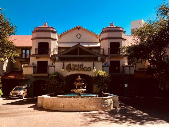 Hotel Indigo San Antonio Riverwalk - UPDATED 2017 Prices & Reviews (TX) - TripAdvisor