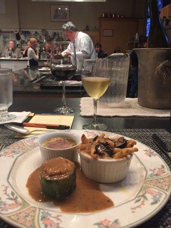 Newtown, PA: Chef Jean Pierre