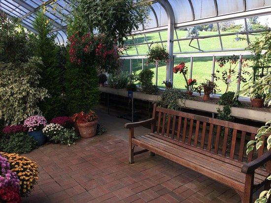 Tipton, MI: Hidden Lake Garden