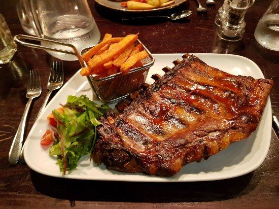 Oscar's Restaurant: IMG-20171027-WA0008_large.jpg