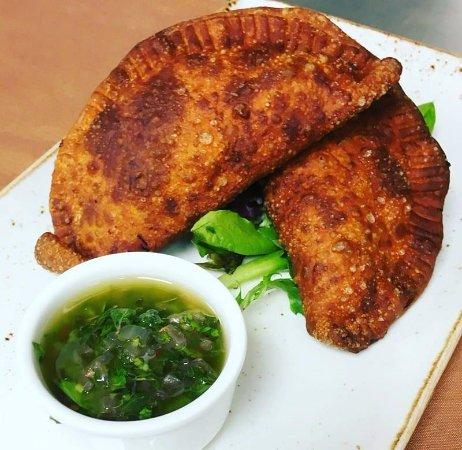Morristown, NJ: Empanadas... Yum!