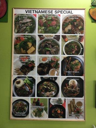 Viet Pho Cafe - Picture of Viet Pho Cafe, Port Douglas