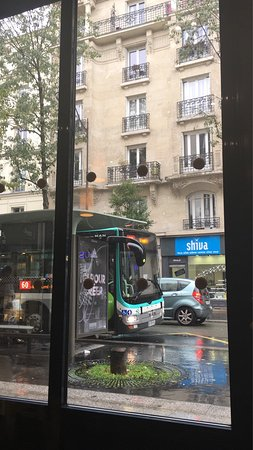 Hotel Prince Albert Montmartre : photo0.jpg