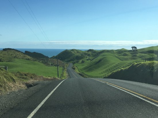 Waiuku, New Zealand: Castaways Resort