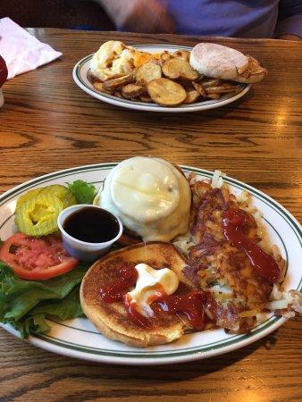 Cottage Cafe Spokane Valley 33 фото ресторана Tripadvisor