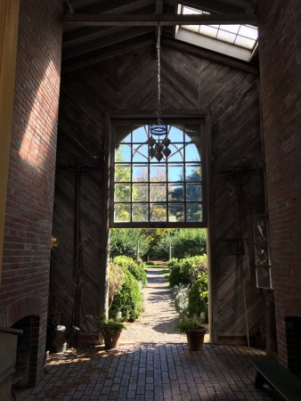 Garrison, NY: garden