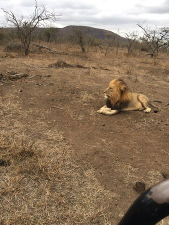 Pongola, جنوب أفريقيا: photo2.jpg