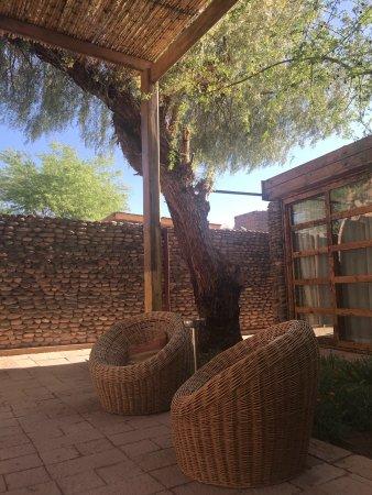 Lodge Andino Terrantai: photo0.jpg