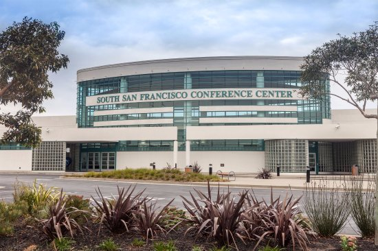 ‪South San Francisco Conference Center‬