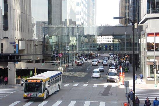 Nicollet Avenue