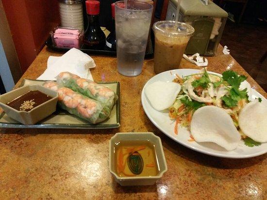 Pho Viet Vietnamese Cuisine: IMG_20171027_190550_large.jpg