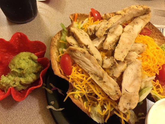 Duncan, OK: El Palacio Mexican Restaurant