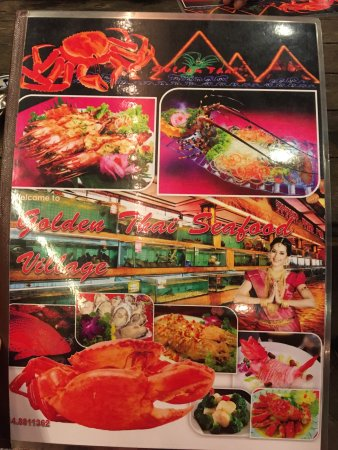 Golden Thai Restaurant: photo3.jpg