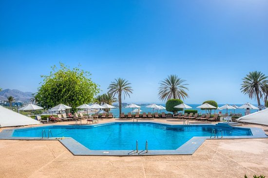 Crowne plaza muscat bewertungen fotos preisvergleich for Angebote swimmingpool