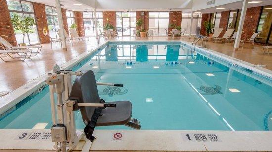 Elmira, NY: Swimming Pool
