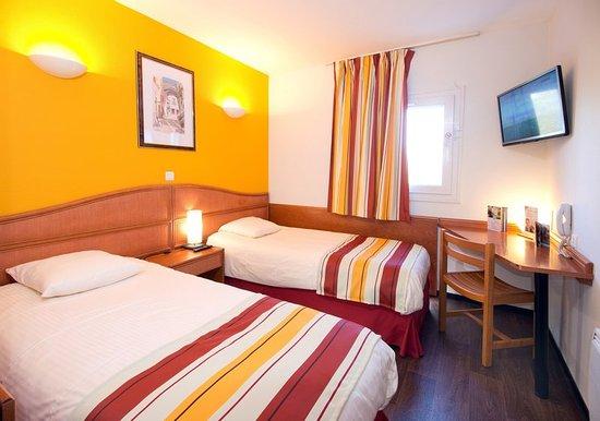 hotel roi soleil mulhouse kingersheim bewertungen fotos preisvergleich frankreich. Black Bedroom Furniture Sets. Home Design Ideas