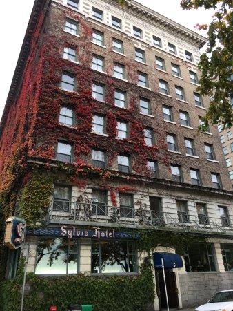 Sylvia Hotel: photo0.jpg