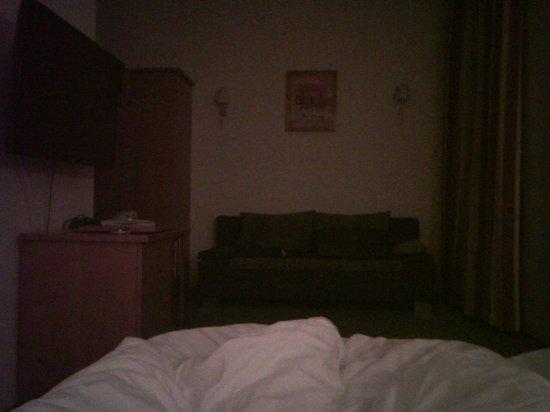 Hotel Lucia: Room 606