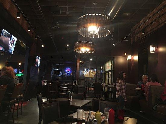 Dickson St Fayetteville Ar Restaurants