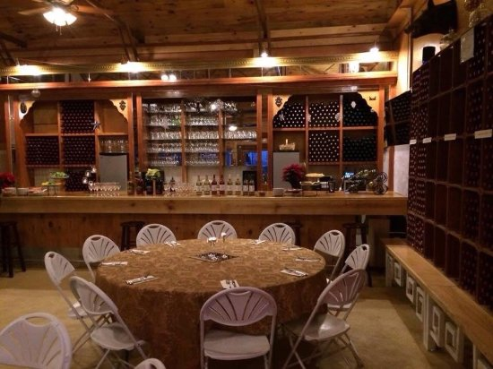 Stoney Ridge Orchard and Winery