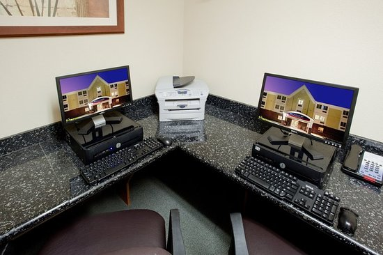 Colonial Heights, VA: Business Center