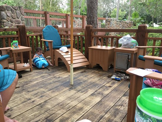 Superieur Disneyu0027s Blizzard Beach Water Park: Polar Patio   Not Worth The Cost